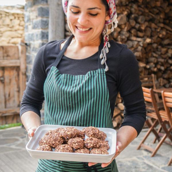Galleas Sivananda | Comida Vegetariana
