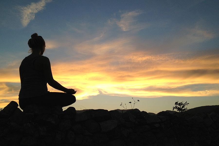 Meditación en Casa Cuadrau