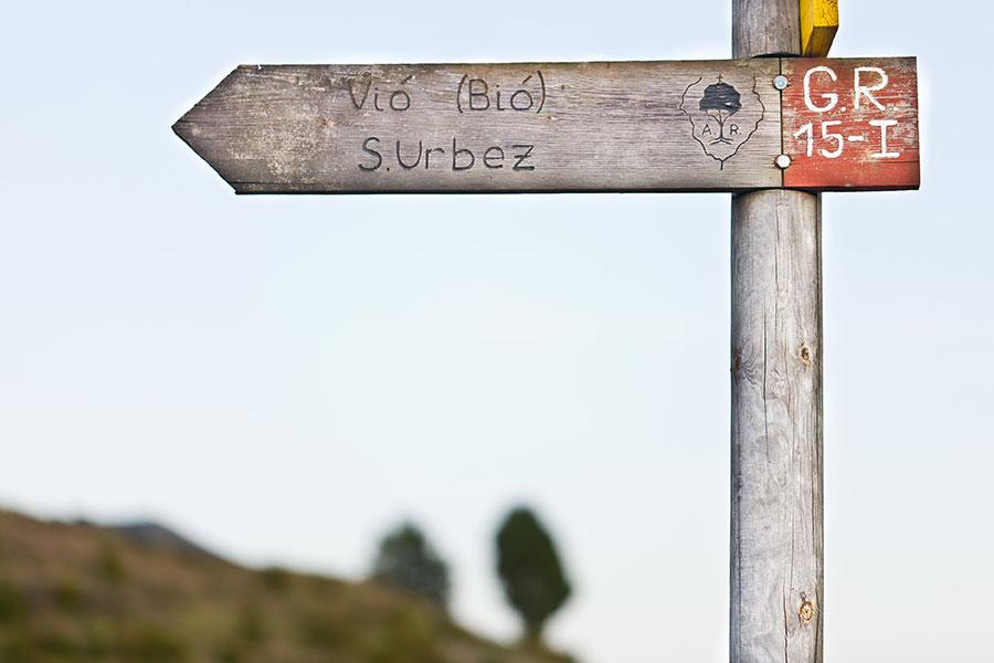 ¿Cómo llegar a Casa Cuadrau?
