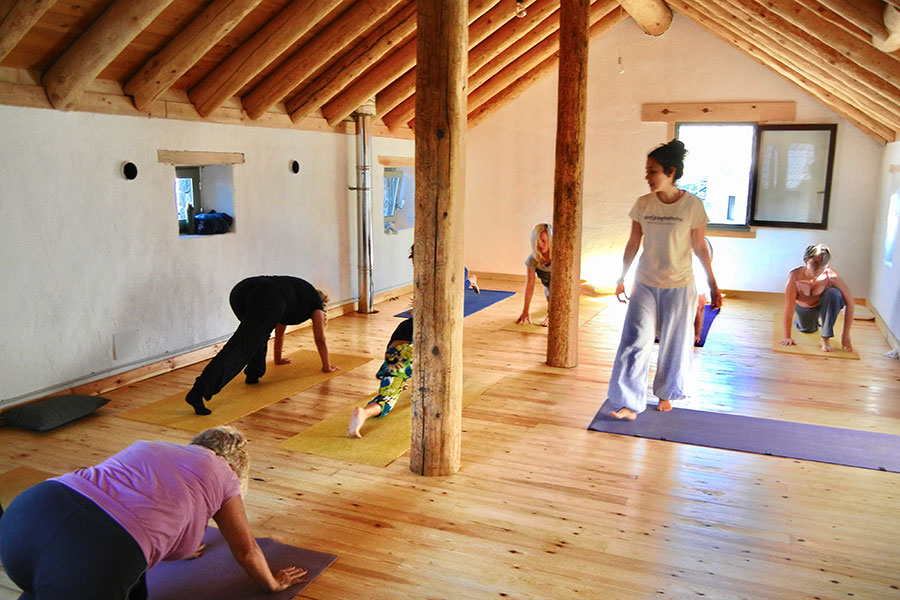 2012 Primer Retiro Casa Cuadrau
