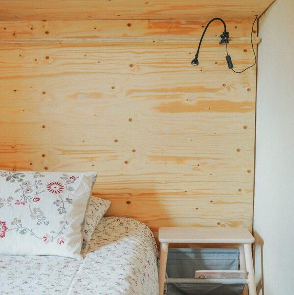 Bhumi Double or Single Room Casa Cuadrau