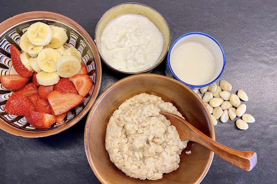 Ingredientes polos caseros paletas heladas