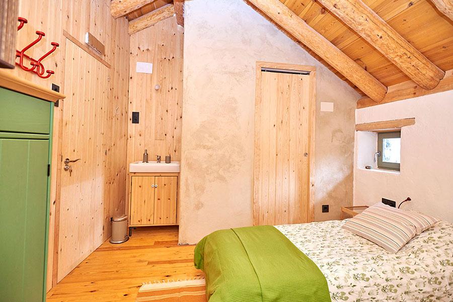 Chandra - Habitación Privada en Casa Cuadraua