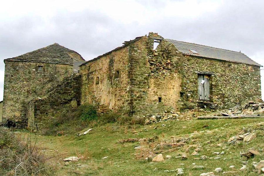 2007 Inicia el proyecto de Casa Cuadrau